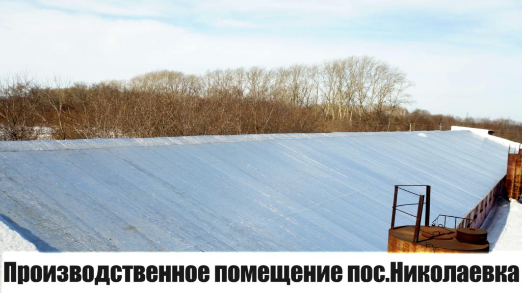 пос.-Николаевка
