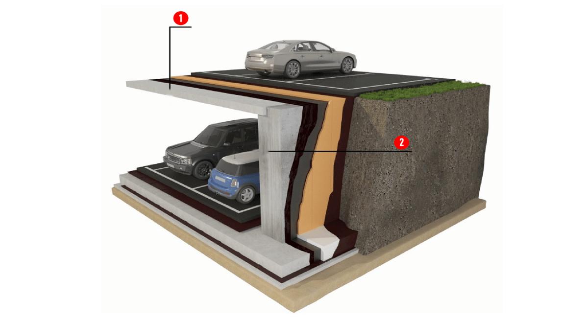 подземный-паркинг-3d