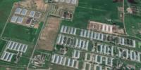 Покрытие для кровли Ризолин на птицефабрике в Тюмени